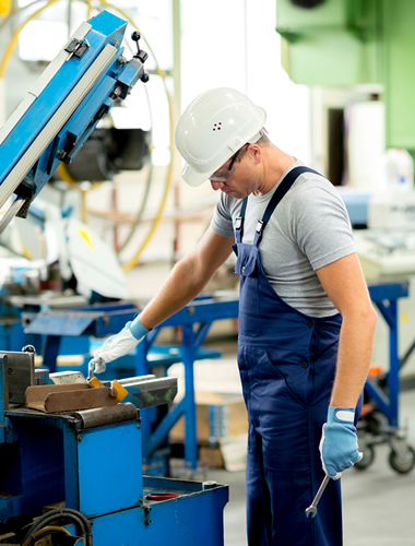 ERP-Software für die Industrie