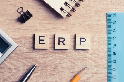 ERP-System: Vorteile im Überblick