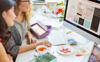 ERP-System und Online-Shop machen die Arbeit leichter