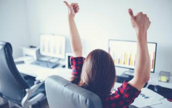 3 Tipps, um mit dem CRM-System Ihre Sales-Zahlen zu pushen