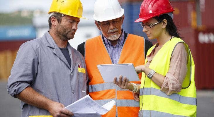 ERP-Branchenlösungen - Welche Funktionen für den Handel, die Industrie, die Dienstleistungsbranche und Logistikunternehmen von besonders großer Bedeutung sind