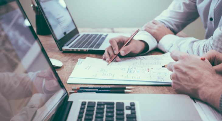 Brainstorming DSGVO und ERP-Software